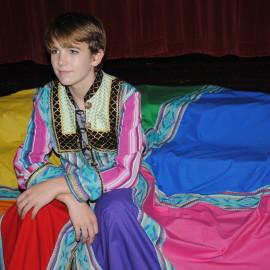 Joseph's Amazing Technicolor Dreamcoat